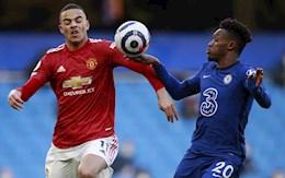 Điểm nhấn Chelsea 0-0 Man Utd: Tranh cãi VAR, Quỷ Đỏ nối dài mạch bất bại