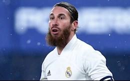Zidane buc boi khi bi hoi ve tuong lai Ramos