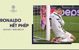 Juventus thất bại trước Porto: Lão Bà rời C1 trong đắng cay