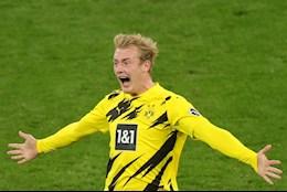 Haaland tit ngoi, Dortmund thang nhe