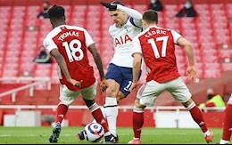 Điểm nhấn Arsenal 2-1 Tottenham: Siêu phẩm và tội đồ
