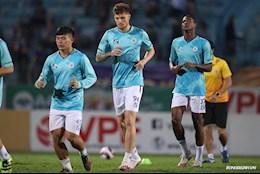 CLB Hà Nội mất thêm cầu thủ quan trọng ở trận gặp Đà Nẵng