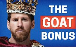 Lionel Messi va cau chuyen dang sau VDV duoc tra luong cao nhat the gioi