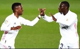 Giải cứu Real Madrid, Vinicius Junior đi vào lịch sử