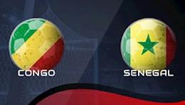 Nhận định bóng đá Congo vs Senegal 23h00 ngày 26/3 (Vòng loại CAN)