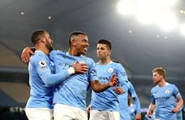 Diem nhan Man City 4-1 Wolverhampton: Tan vuong ngu gia