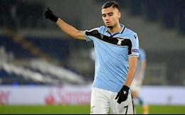 "Lazio trả ""cục nợ"" lại cho MU"