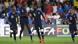 Nhận định bóng đá U21 Iceland vs U21 Pháp 23h00 ngày 31/3 (VCK U21 châu Âu 2021)