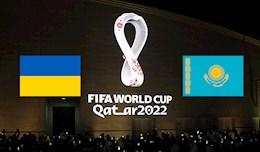 Nhận định bóng đá Ukraine vs Kazakhstan 1h45 ngày 1/4 (Vòng loại World Cup 2022)