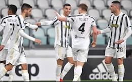 Vì Ronaldo, sao Juventus bị đẩy ra đường?