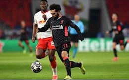 CHÍNH THỨC: Liverpool mất lợi thế sân nhà trong trận lượt về với Leipzig