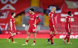 Điểm nhấn Liverpool 0-1 Chelsea: Nhà vô địch tệ nhất lịch sử?