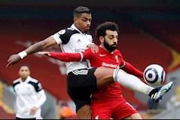 Khoảnh khắc Salah kiến tạo... cho đối phương khiến Liverpool thua Fulham