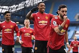 Điểm nhấn Man City 0-2 Man Utd: Hattrick hoàn hảo của Ole Solskjaer