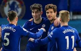 Điểm nhấn Chelsea 2-0 Everton: Tuchel đi vào lịch sử Premier League