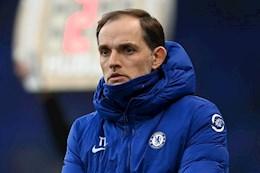 Tuchel cho phép Chelsea vui chơi tẹt ga trước đại chiến với Man City
