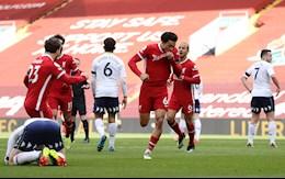 Link xem video Liverpool vs Aston Villa: Loi nguoc dong ngoan muc