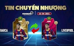 TIN CHUYEN NHUONG 12/4: Milan muon mua dut sao Chelsea, Liverpool chi 70 trieu cho Iniesta moi?