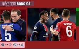 TIN BONG DA 14/4: PSG phuc thu thanh cong Bayern Munich; Chelsea vao ban ket sau 7 nam