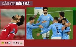 TIN BONG DA 15/4: Man City thang tien vao ban ket, Liverpool ngam ngui chia tay Champions League