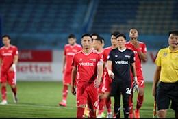 CHÍNH THỨC: Vòng 13 V.League 2021 bị hoãn