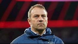 Bayern tìm cách giữ chân HLV Hansi Flick