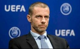 """Chủ tịch UEFA đe dọa trừng phạt """"nhóm sáng lập"""" Super League"""