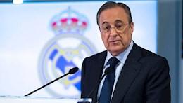 """Chủ tịch Real Madrid thách thức FIFA: """"Thích thì chúng tôi tự tổ chức World Cup cho riêng mình"""""""