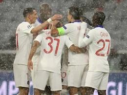 Nhờ European Super League, PSG có thể lập tức vô địch C1
