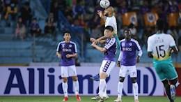 Ngày này năm xưa: Hà Nội nhận thất bại như đùa ở AFC Cup dù đã qua Cá tháng Tư