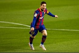 Messi đồng ý gia hạn, Barca hứa chiêu mộ Neymar bằng mọi giá