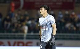 VIDEO: Thủ môn Bùi Tiến Dũng kiến tạo ở cự ly hơn 70m cho Lee Nguyễn ghi bàn