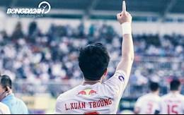 VIDEO: Tổng hợp những bàn thắng đẹp nhất của Lương Xuân Trường tại V league