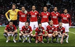 Đội hình Manchester United hủy diệt AS Roma 7-1 năm 2007 giờ ra sao?