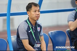 HLV Than Quảng Ninh mong các cầu thủ sớm được giải quyết chế độ