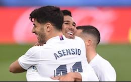 Link xem video bong da Real Madrid vs Eibar: Huong toi tu ket C1