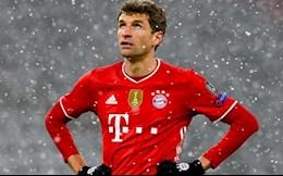 Sau tất cả, Muller chuẩn bị được gọi lại ĐT Đức dự Euro 2021