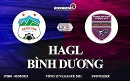 Trực tiếp HAGL vs Bình Dương, link xem trực tuyến VTV6HD, BĐTVHD