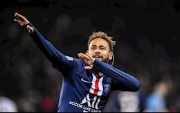 Neymar sống lỗi với Barca để được PSG tăng lương