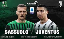 Ronaldo tim lai nu cuoi, Juventus deo bam Top 4