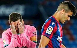 Link xem video Levante vs Barca: Lai la hang thu