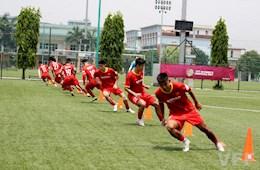 VFF lên tiếng về độ tuổi tham dự môn bóng đá nam ở SEA Games 31