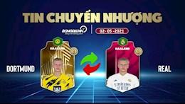 """TIN NÓNG CHUYỂN NHƯỢNG 2/5: Nagelsmann muốn """"hút máu"""" Liverpool; Real Madrid quyết mua Haaland?"""