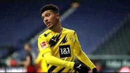 Xác nhận: Sancho có thỏa thuận miệng rời Dortmund