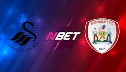 Nhận định bóng đá Swansea vs Barnsley 0h30 ngày 23/5 (Playoff tham dự Premier League 2021/22)