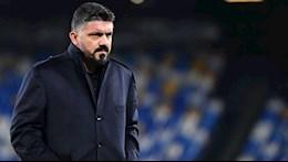 Gattuso chia tay Fiorentina sau... 21 ngày nắm quyền