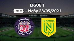 Nhận định bóng đá Toulouse vs Nantes 1h45 ngày 28/5 (Playoff Ligue 1 2021/22)
