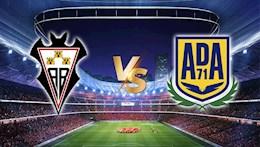 Nhận định bóng đá Albacete vs Alcorcon 2h00 ngày 4/5 (Hạng 2 TBN 2020/21)