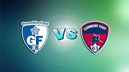 Nhận định bóng đá Grenoble vs Clermont 1h45 ngày 4/5 (Hạng 2 Pháp 2020/21)