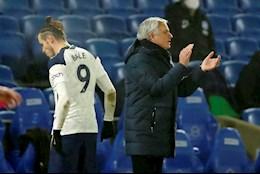 Người đại diện của Bale chỉ trích Mourinho sống lỗi